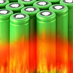 BU-806a: How Heat and Loading affect Battery Life
