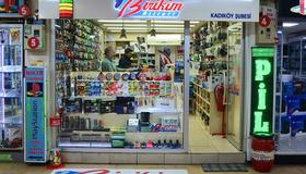 Kadıköy Mağaza