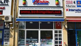 Tuzla Mağaza